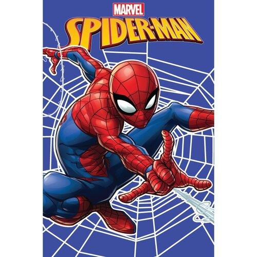 Jerry Fabrics Deka Spiderman, 100 x 150 cm