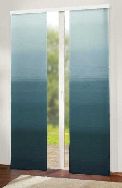 Forbyt Japonská stena Darking tyrkysová 50 x 245 cm