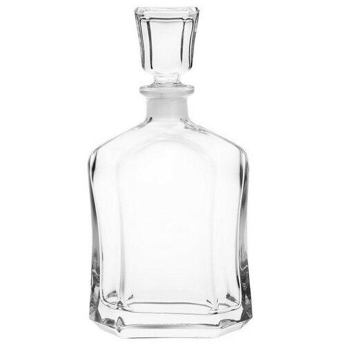 Bormioli Rocco Karafa na whisky Capitol 700 ml